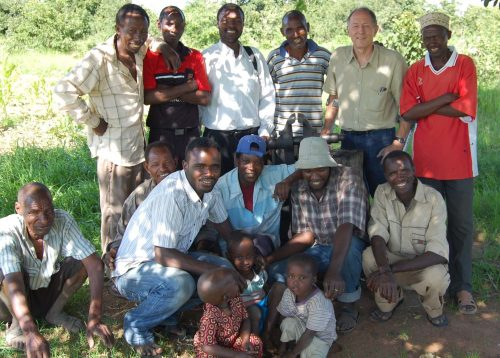 Muhintiri Group, Singida region